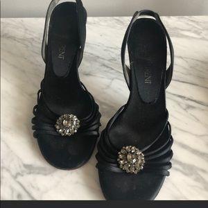 Authentic saint Laurent  shoes